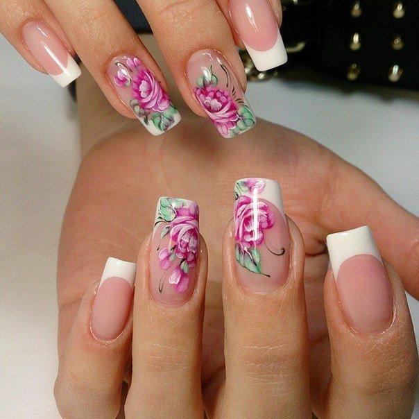 Дизайн ногтей 67