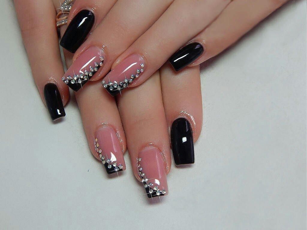 Набор для дизайна ногтей diy nail