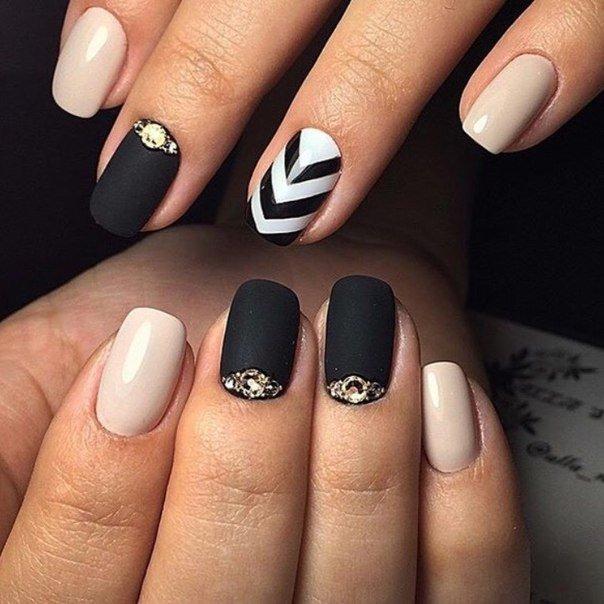 маникюр фото дизайн ногти