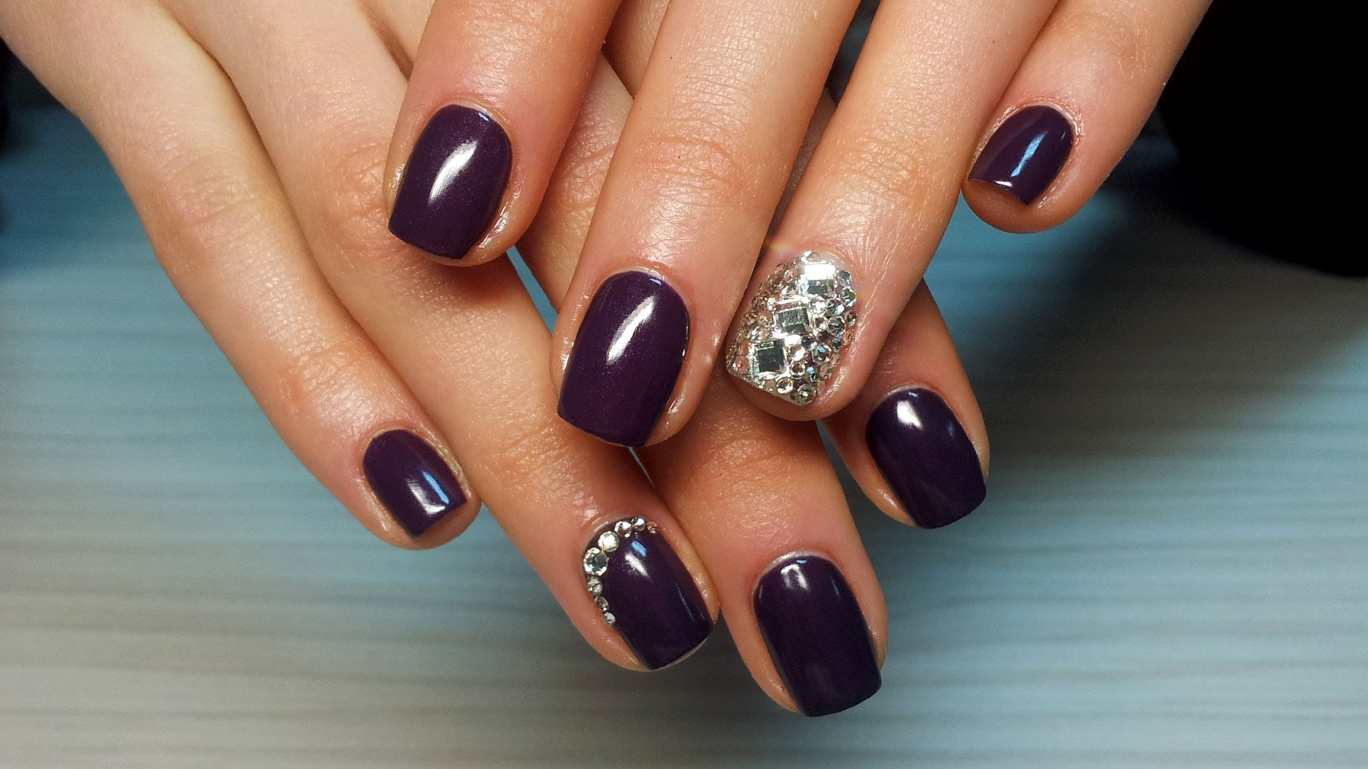 Ногти Телесного Цвета Фото Дизайн