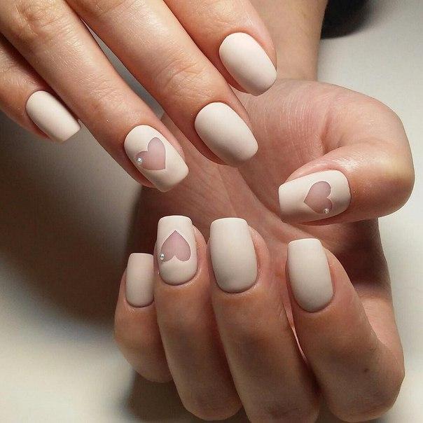Изящные пальчики: как сделать красивую форму ногтей 20