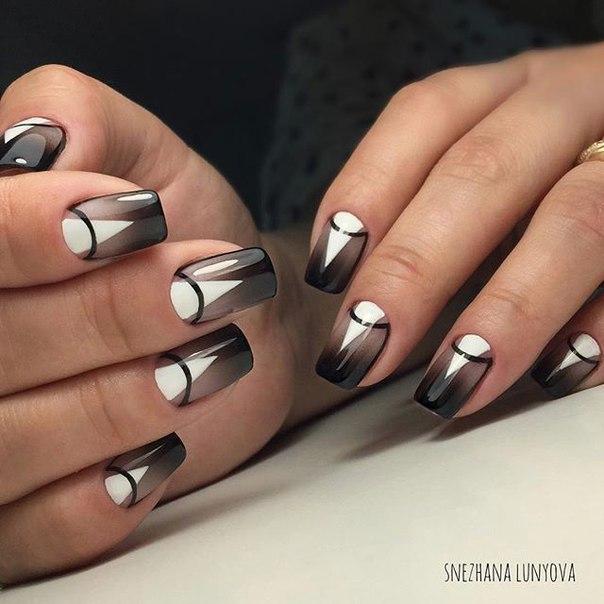 Красивые дизайн ногтей