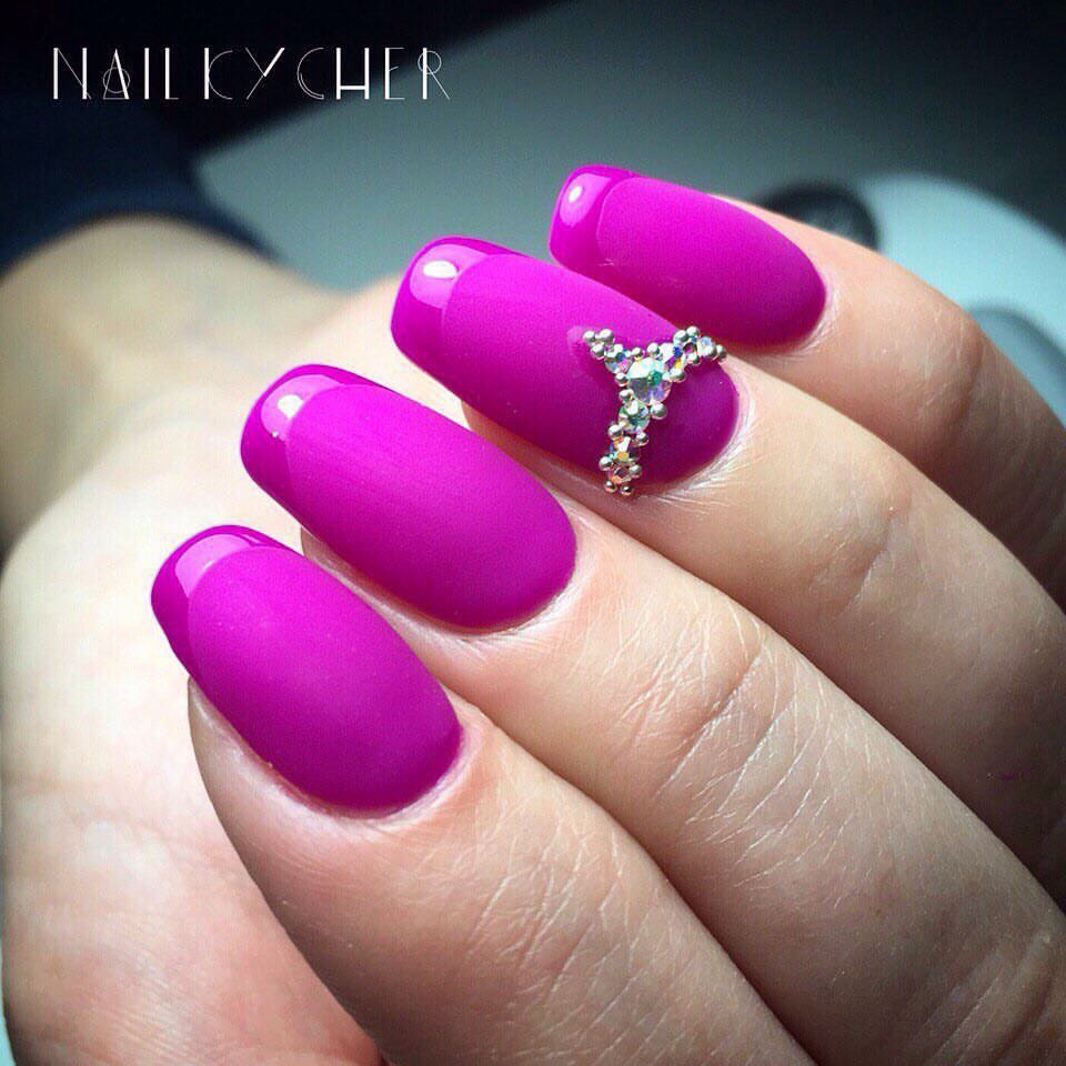 Best Nail Designs Pictures 2016 2017 For Girls: фото идей дизайна ногтей