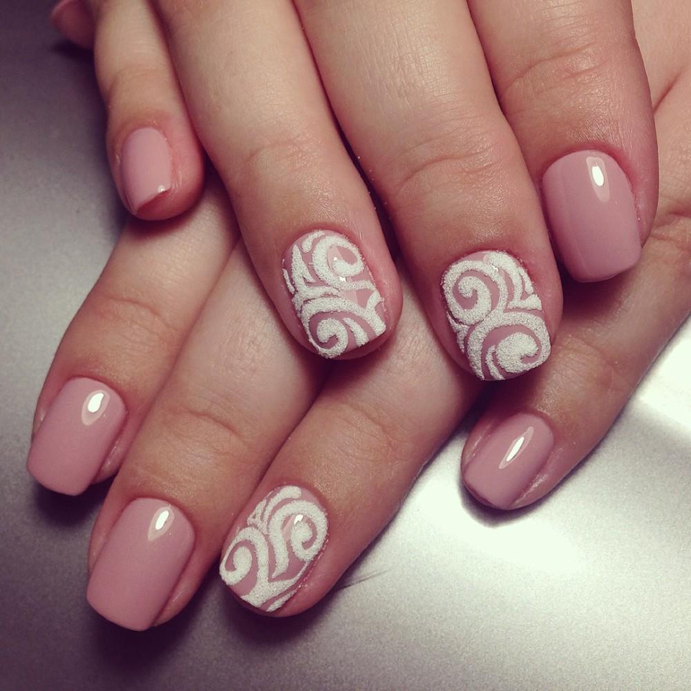 Ногти узоры дизайн