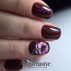 Дизайн ногтей лепка фото