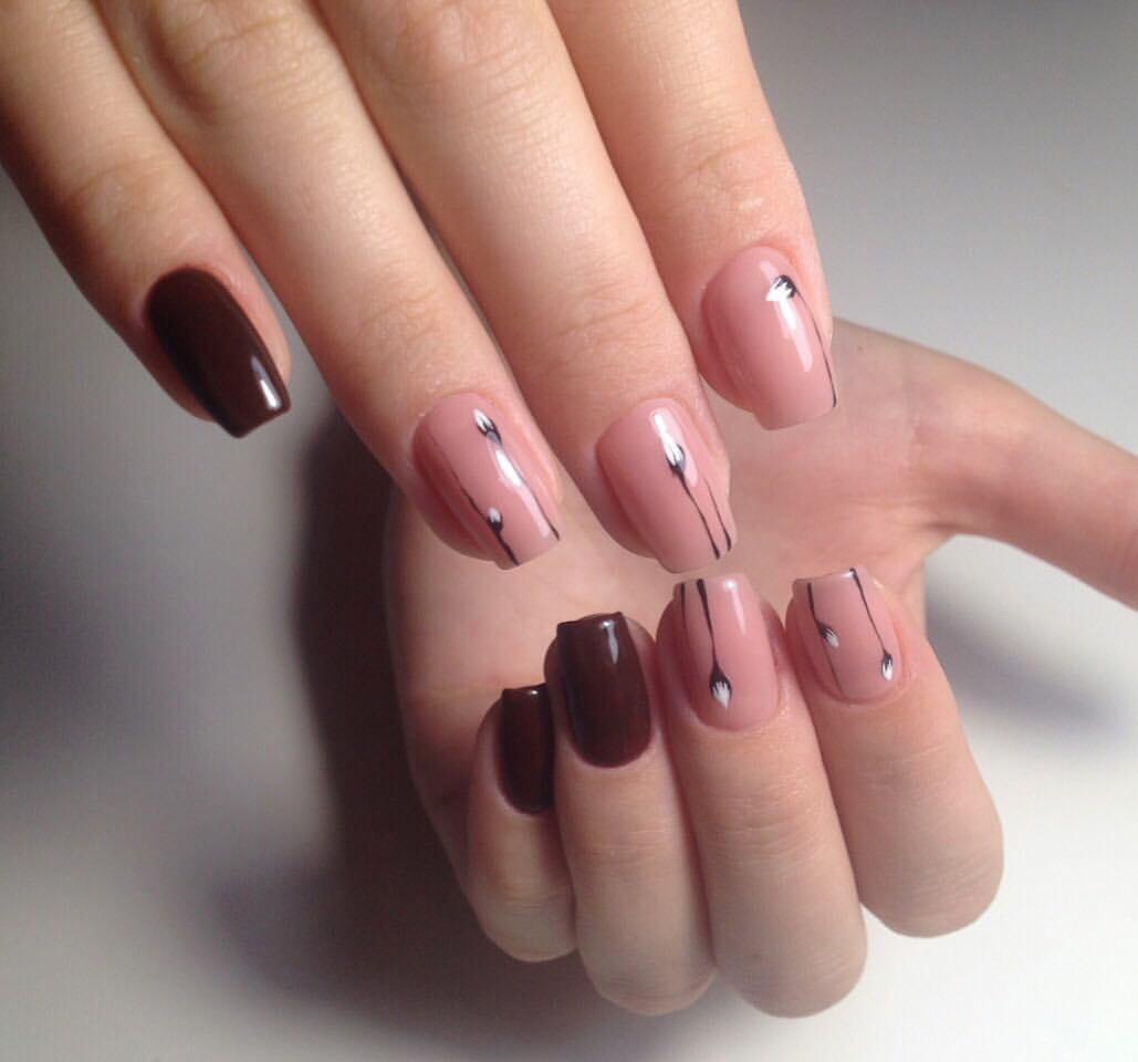 Гель-лак для ногтей TNL - « Творческий отзыв