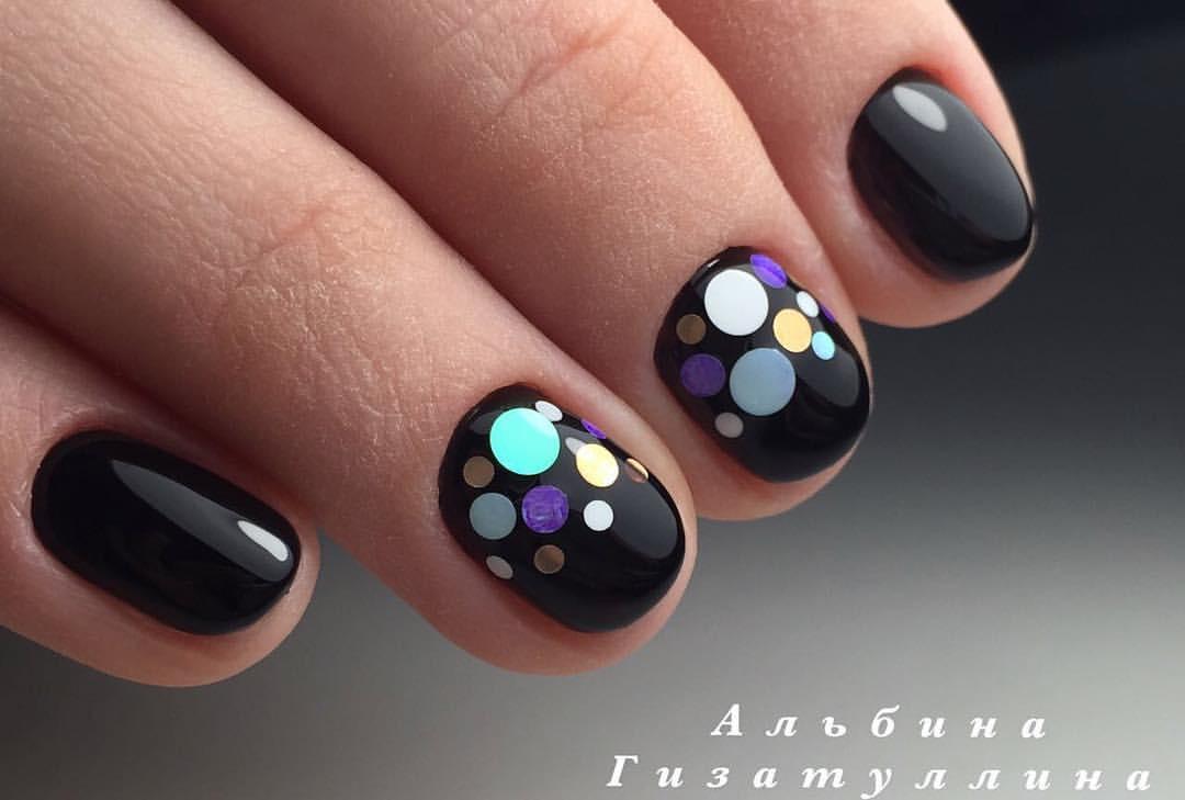 Более 20 лучших идей на тему «Светлые ногти» на Pinterest