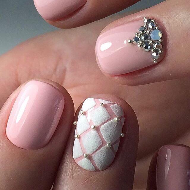 рисунки ногтей фото на праздники