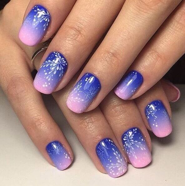 Best Nail Designs Pictures 2016 2017 For Girls: фото дизайна