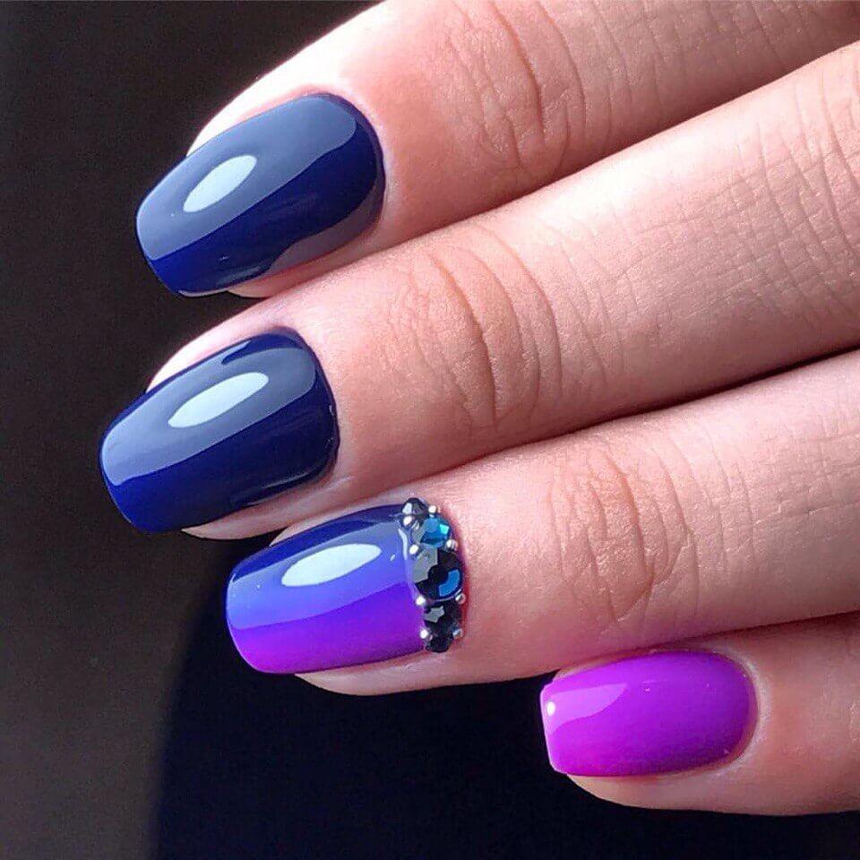 Дизайн ногтей фото подробно