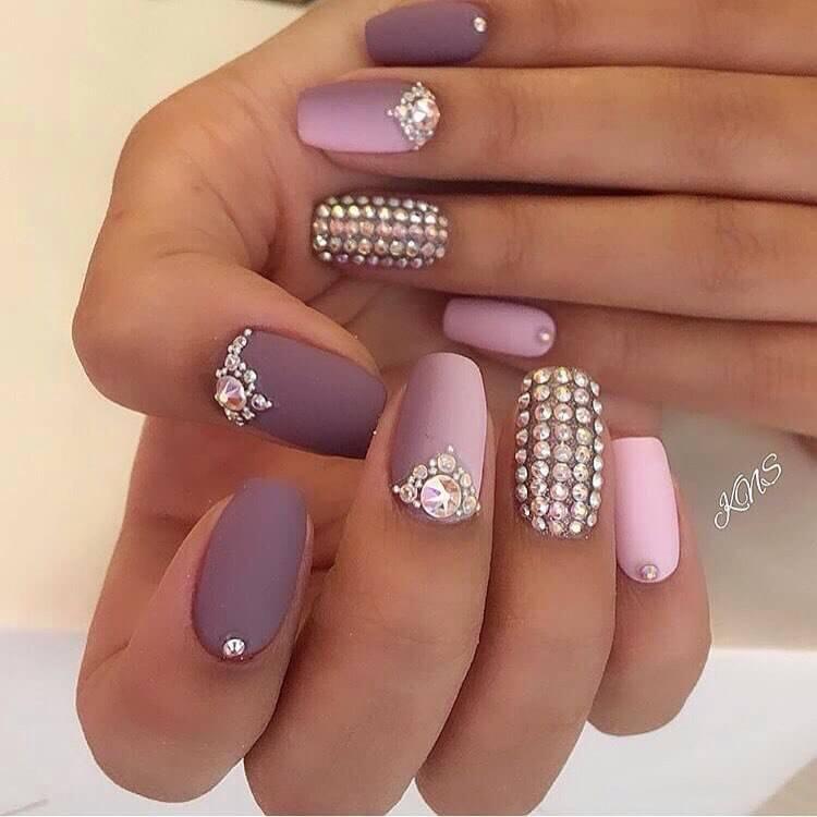 Ногти красивые дизайны