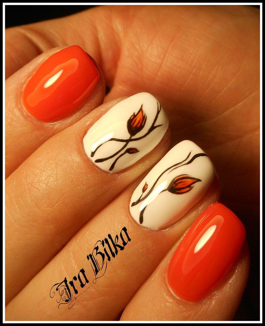 Ногти лучшие дизайны