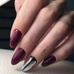 Дизайн длинных ногтей фото