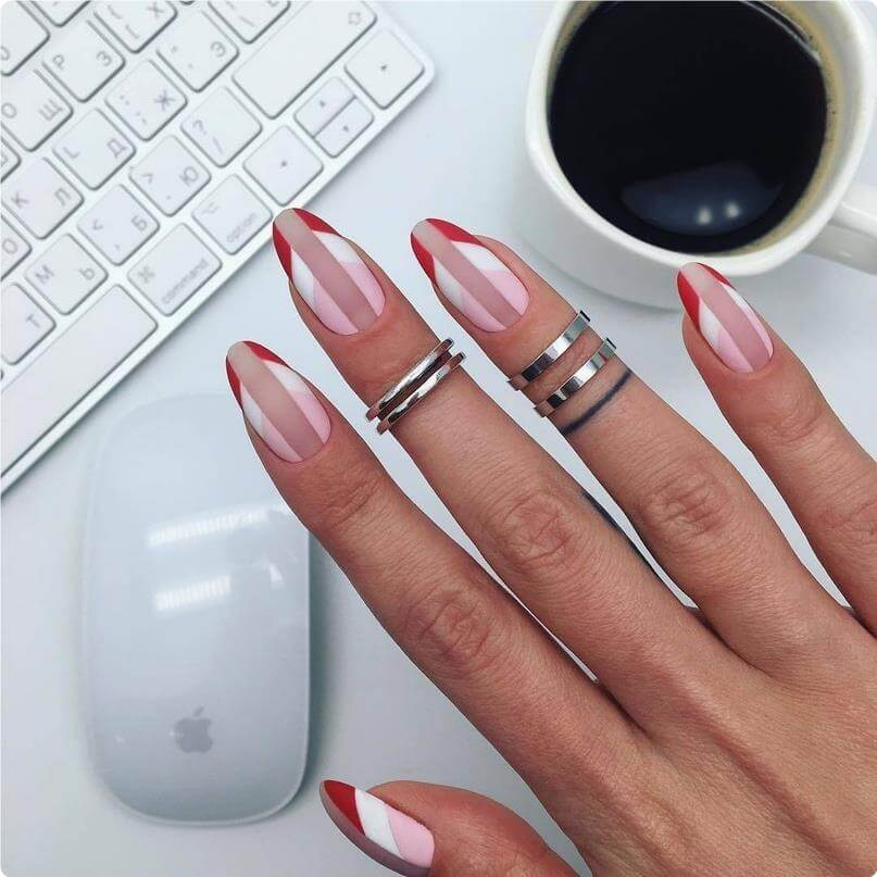Ногти Дизайн Фото Постельные
