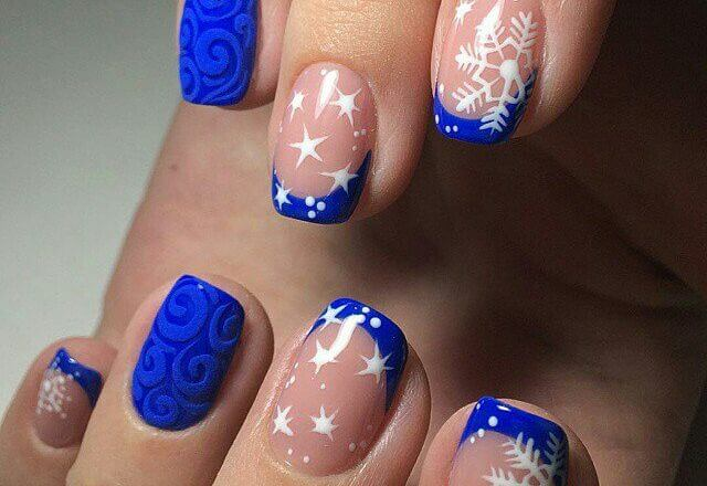 Фото дизайна ногтей, образцов маникюра 2021, идей красивых рисунков на ногтях - Страница 2 из 462 - Best Маникюр